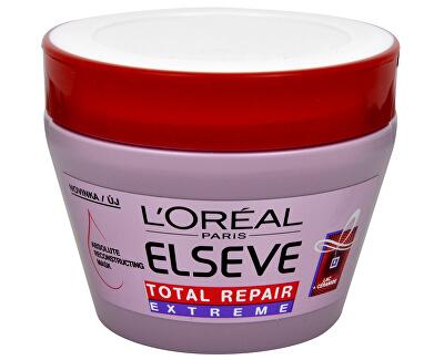 Loreal Paris Obnovující maska pro suché a poškozené vlasy Elseve Total Repair Extreme 300 ml