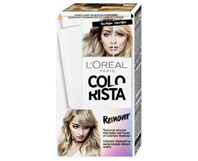 Loreal Paris Odbarvovač na vlasy Colorista Color Remover