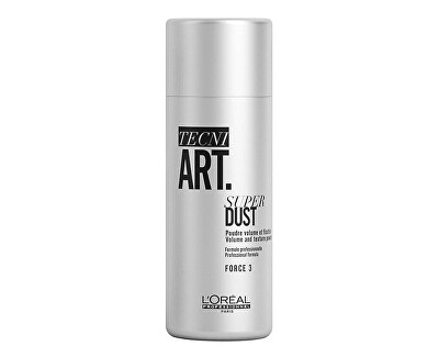 Pudr na vlasy pro objem a tvar (Volume And Texture Powder) 7g
