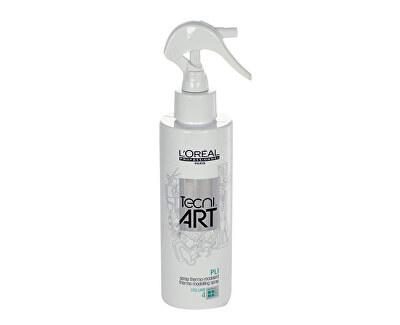 Loreal Professionnel Termo-fixační sprej pro vlnité vlasy Pli (Thermo-modeling Spray) 190 ml