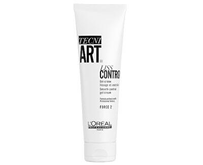 Uhlazující gelový krém Liss Control (Smooth Control Gel-Cream) 150 ml