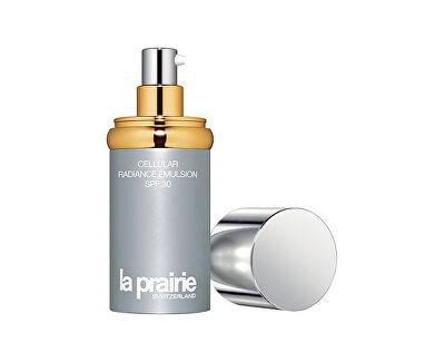 La Prairie Lehká rozjasňující emulze SPF 30 (Cellular Radiance Emulsion) 50 ml