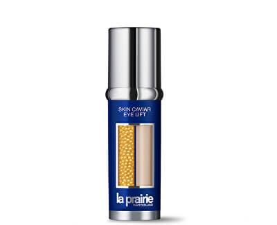 Liftingové a obnovující oční sérum (Skin Caviar Eye Lift) 20 ml
