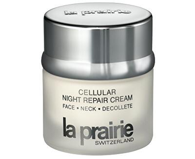 La Prairie Noční posilující péče proti stárnutí pleti (Cellular Night Repair Cream Face) 50 ml