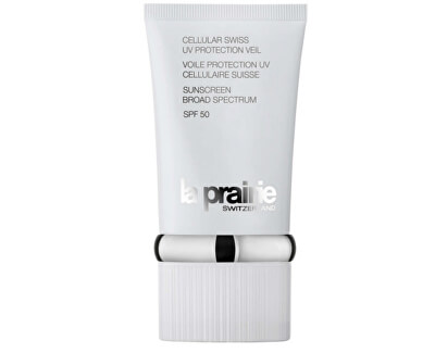 Pleťová péče Cellular Swiss SPF 50 (UV Protection Veil) 50 ml