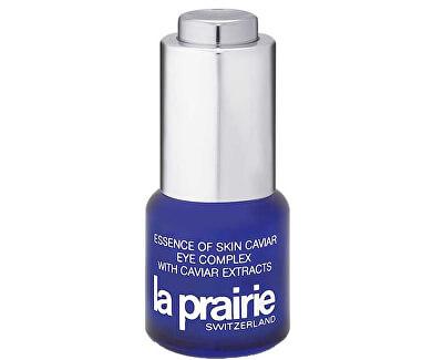 Přípravek pro zpevnění očního okolí (Essence of Skin Caviar Eye Complex) 15 ml