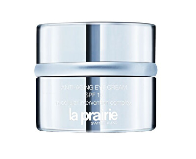Protivráskový oční krém (Anti-Aging Eye Cream SPF 15) 15 ml