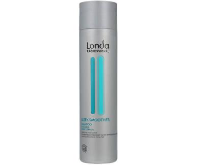 Šampon pro nepoddajné vlasy Sleek Smoother (Shampoo) 250 ml