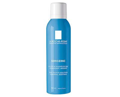 Čisticí a zklidňující sprej pro mastnou pleť Serozinc (Zinc Sulfate Solution) 150 ml