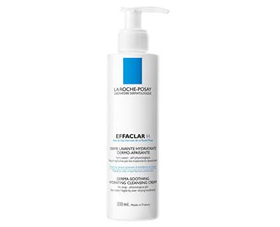 Čisticí zklidňující krém Effaclar H (Cleansing Soothing Cream) 200 ml