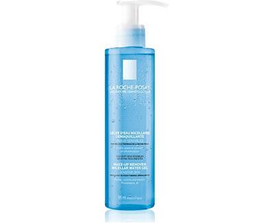 Fyziologický odličovací micelární gel (Make-up Remover Micellar Water Gel) 195 ml