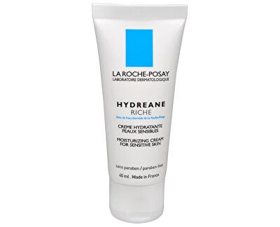 La Roche Posay Hydratační krém pro citlivou pleť Hydreane Riche (Moisturizing Cream For Sensitive Skin) 40 ml