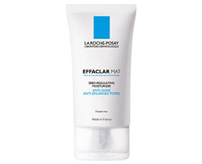 Hydratační seboregulační krém Effaclar MAT (Sebo-Regulating Moisturizer) 40 ml