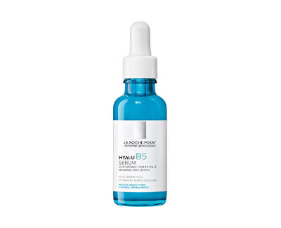 Intenzivně hydratační pleťové sérum s kyselinou hyaluronovou Hyalu B5 (Anti-Wrinkle Concentrate) 30 ml