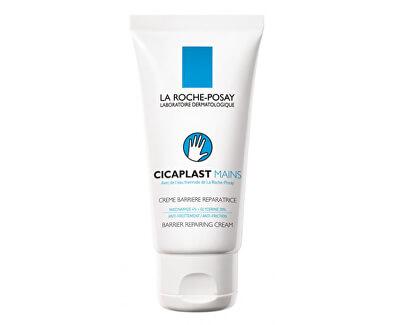 La Roche Posay Obnovující a ochranný krém na ruce Cicaplast Mains 50 ml