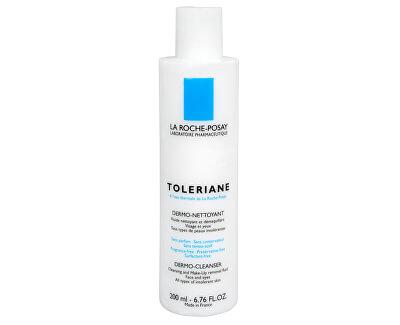 La Roche Posay Odličovací čisticí emulze Toleriane 200 ml