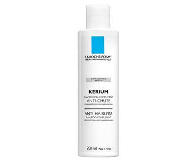 La Roche Posay Šampon proti vypadávání vlasů Kerium (Anti-Hairloss Shampoo-Complement) 200 ml