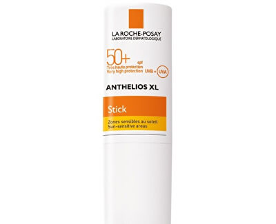 La Roche Posay Tyčinka na ochranu citlivých partií SPF 50+ Anthelios XL (Stick Sun-Sensitive Areas) 9 g