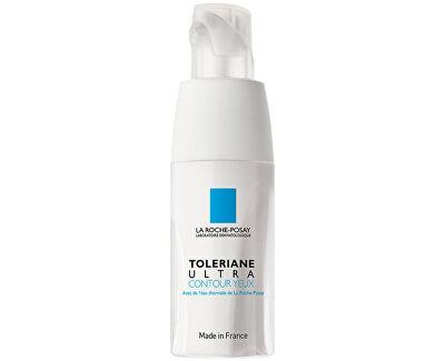 Zklidňující péče pro oční okolí Toleriane Ultra (Contour Yeux) 20 ml