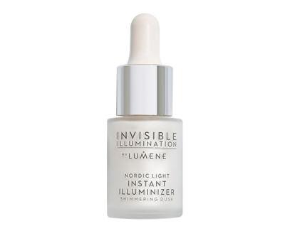 Lumene Tekutý rozjasňovač Shimmering Dusk (Invisible Illumination Nordic Light Instant Illuminizer) 15 ml