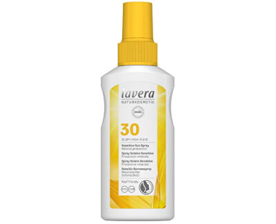 Sensitiv SPF 30 ( Sensitiv e Sun Spray) 100 ml