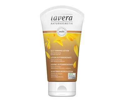 Samoopalovací pleťový krém Sun (Self-Tanning Cream) 50 ml