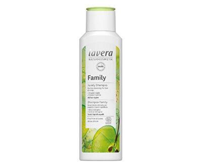 Șampon pentru uz zilnic Family (Shampoo) 250 ml,