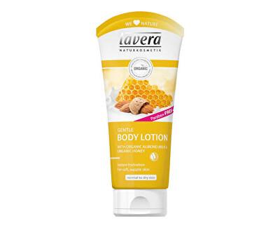 Lavera Tělové mléko s BIO mlékem a BIO medem Body Spa 200 ml