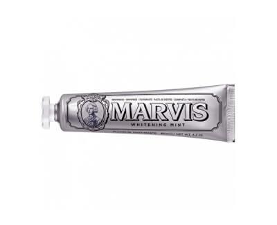 Bělicí zubní pasta s xylitolem (Whitening Mint Toothpaste) 85 ml