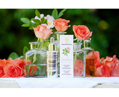 Öregedésgátló szérum rózsákkal 30 ml