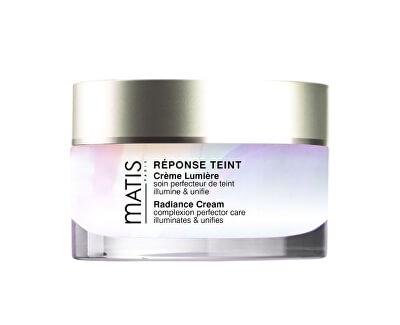 Kosmetická sada pleťové péče Réponse Teint Perfect Radiance