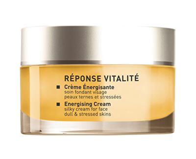 Energizující krém Réponse Vitalité (Energising Cream) 50 ml