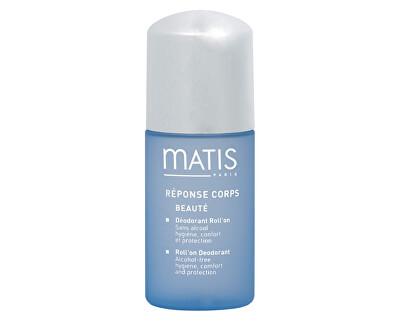 Kuličkový deodorant Réponse Corps (Roll´on Deodorant) 50 ml