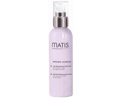 Matis Paris Základní čisticí emulze Réponse Jeunesse (Essential Cleansing Emulsion) 200 ml