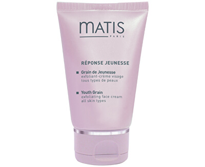 Matis Paris Zkrášlující peeling Réponse Jeunesse (Youth Grain) 50 ml