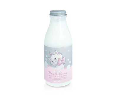 Mléko do koupele Disney The Aristocats Marie (Bath Milk) 375 ml