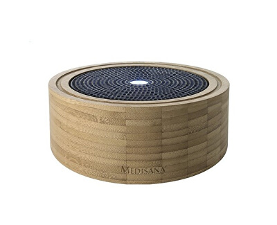 Medisana Aroma difuzér z bambusového dřeva Bamboo