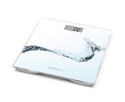 Digitální osobní váha s vyměnitelným motivem PS 405