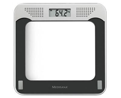 Osobní váha s hlasovou funkcí PS 425
