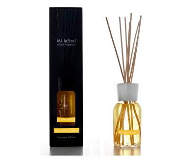 Aroma difuzér Natural Dřevo a pomerančové květy 100 ml