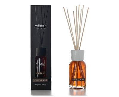 Aroma difuzér Natural Vanilka a dřevo 100 ml