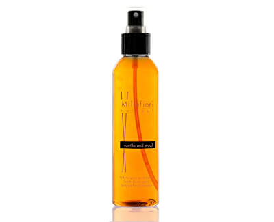 Bytový sprej Natural Vanilka a dřevo 150 ml
