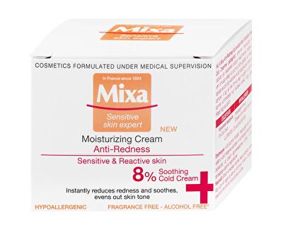 Denní hydratační krém proti začervenání pleti Anti-Redness (Moisturizing Cream) 50 ml