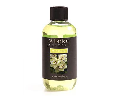 Náhradní náplň do aroma difuzéru Natural Květy orchideje 250 ml