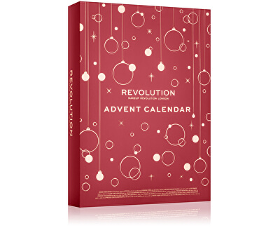 Adventní kalendář (Advent Calendar)