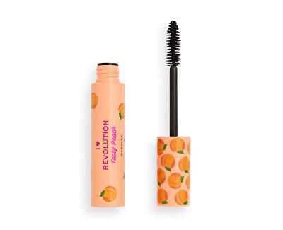 Rimel de piersici I♥Revolution Tasty Peach (Mascara) 8 g