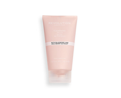 Gel de curățare Revolution Skincare (Cleansing Jelly) 150 ml