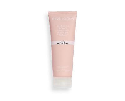 Čisticí krém Revolution Skincare (Hydration Boost Cleanser) 125 ml