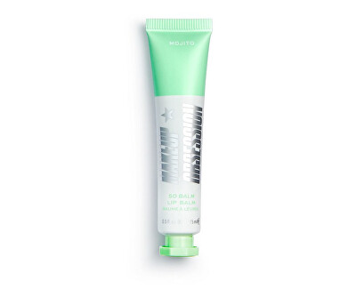 Balzám na rty Makeup Obsession So Balm Mojito (Lip Balm) 15 ml