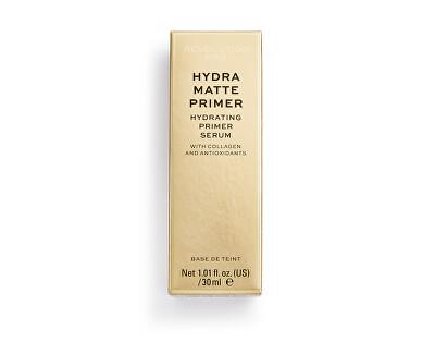 Hydratační podkladová báze pod make-up Hydrating Primer Serum (Hydrating Primer Serum) 30 ml